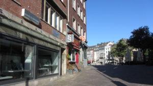 Kanzlei RA Brilla, Aachen