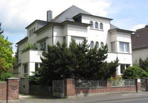 RA Brilla Zweigstelle Bonn